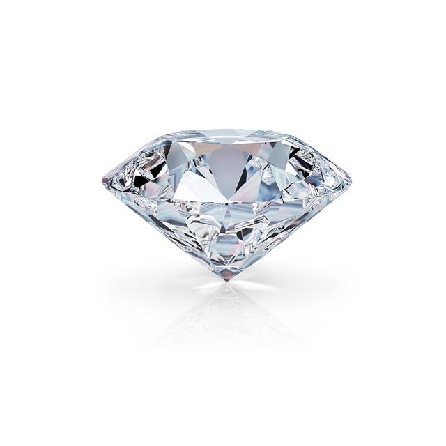 Filmproduktion hochwertig: Diamant