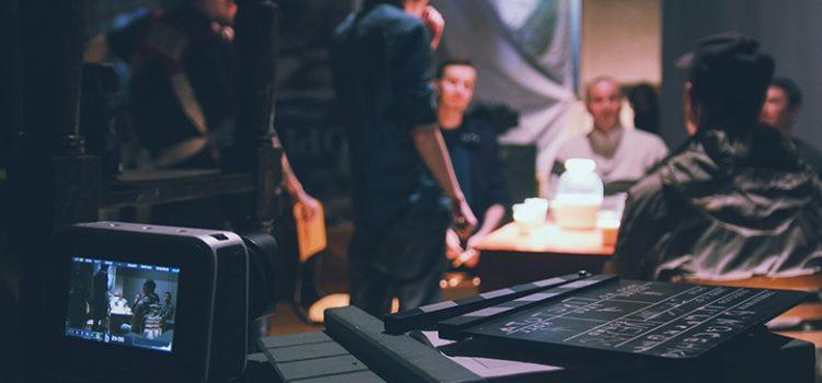 Filmproduktion Phase 2 - Vorproduktion